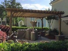 Simple Pergola Videos With Curtains - - - Simple Pergola Plans Garden Arbor - Wood Pergola Kits, Rustic Pergola, White Pergola, Pergola Canopy, Pergola Swing, Pergola With Roof, Cheap Pergola, Covered Pergola, Backyard Pergola