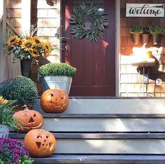 20 Best Front Porch Decorating Images Porch Decorating Front