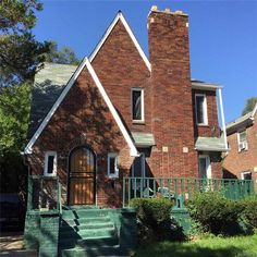 Detroit House for Sale $68,000 - 6Br/2Ba -  for Sale in Santa Maria Park Sub, Detroit  Detroit Houses for Sale #RealEstate #Detroit #immobilier #investment #forsale #DTRdetroit