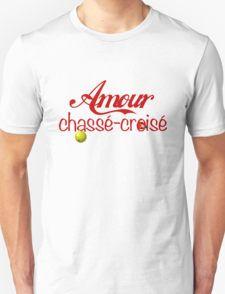 Miraculous Ladybug - Amour Chassé-Croisé T-Shirt