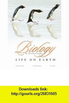 Biology Life on Earth with Physiology Value Package (includes Biological Explorations A Human Approach) (8th Edition) (9780321576927) Gerald Audesirk, Teresa Audesirk, Bruce E. Byers , ISBN-10: 0321576926  , ISBN-13: 978-0321576927 ,  , tutorials , pdf , ebook , torrent , downloads , rapidshare , filesonic , hotfile , megaupload , fileserve