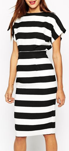 bold graphic stripes