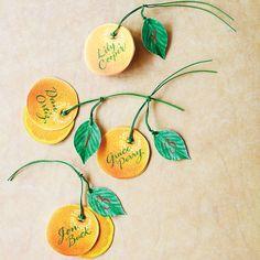 citrus colors wedding bouquets | Wedding Inspiration: Sunny Citrus | Wedding Planning, Ideas ...