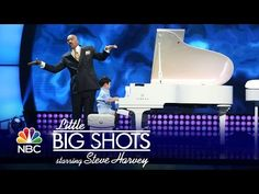 Little Big Shots - Four-Year-Old Piano Prodigy (Episode Highlight) - YouTube