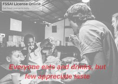 Provide your values and services to others in a form of Food Business that's what society needs and its demand are high you know what people are hungry for Good Taste and if you provide unique and ultimate taste than you should go for FSSAI License. Food License, Food Safety, Author, Business, Unique, People, Writers, Store, Business Illustration