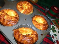 My Mum s Easy and Traditional English Yorkshire Pudding