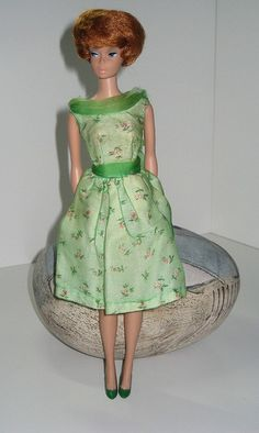 Barbie from the mid 60's