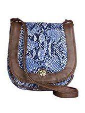 blue cotton canvas handbag - Online Shopping for handbags