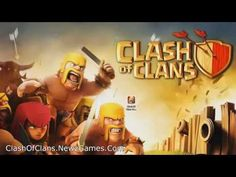 [NEW 2014] How To Get Clash Of Clans Cheats Tutorial