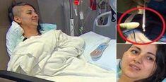 Kobieta miała bóle głowy przez 9 miesięcy. Wtedy lekarze wyciągnęli to z jej głowy. Education, Onderwijs, Learning
