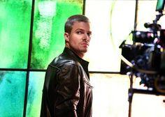 ARROW: Veja as primeiras imagens de bastidores da 2ª Temporada