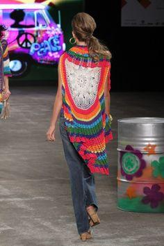 Crochet: Crochet top