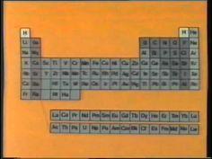 La tabla periódica y la periodicidad - Parte 1 de 2: Las propiedades per...