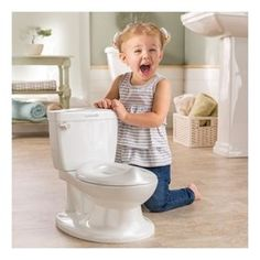 Summer Infant My Size Potty Best Offer. Best price Summer Infant My Size Potty. Practical outline looks and feels simply like a grown-up can. Summer Infant My Size Potty Toddler Toilet, Toddler Potty, Kids Potty, Baby Potty, Kids Toilet, Toddler Chair, Toddler Boys, Baby Toilet, Toddler Furniture