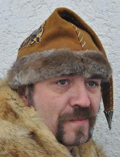 wikinger mütze mit spitze