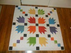 Rainbow Bear Paws | Craftsy