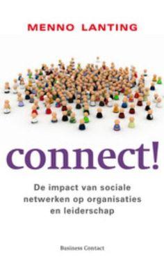 Connect! / druk 12: de impact van sociale netwerken op organisaties en leiderschap von Menno Lanting http://www.amazon.de/dp/9047003063/ref=cm_sw_r_pi_dp_5ulDvb120DF77