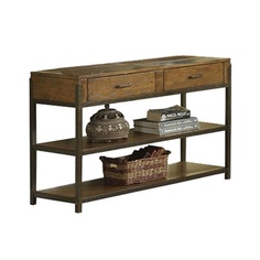 "Cerie Console Table  Irish Cottage event  31.75""H x 48.25""W x 18.25""D  ($639.000)  $485.00  Joss and Main!"