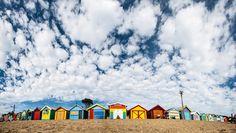 Melbourne, Australia   26 Remarkable Places For Solo Travel
