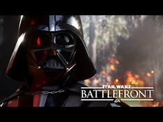 Waww..Star Wars Battlefront Reveal Trailer  - %fulltext%