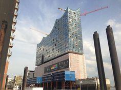 Hamburg - May 2014