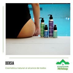 "46 Me gusta, 0 comentarios - ECOADVISOR | Be the CHANGE (@ecoadvisor_) en Instagram: ""Muchas veces nos comentáis que os encantaría consumir más #productos de #cosmética #natural pero su…"" Green Products, Go Green, Nature, Swimwear, Instagram, Natural Cosmetics, Original Gifts, Tips, Bathing Suits"