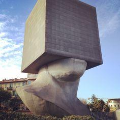 La tête carrée, Nice Architecture, Nice, Arquitetura, Architecture Design, Architects
