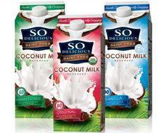 ****Walmart: FREE So Delicious Coconut Milk!**** - Krazy Coupon Club