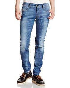 Diesel Jeans Sleenker  [Denim Chiaro]