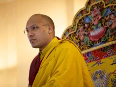Why Practice Akshobhya? Karmapa Shares Thoughts Before Empowerment - Karmapa America 2015