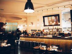 Review: The Gate Vegetarian Restaurant, Islington