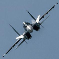 Su-30, it seems !!