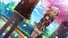 "Imouto no Okage de Mote Sugite Yabai ""Thanks To My Sister I Became Dangerously Popular"" Eroge | Anime Gakuen"