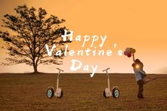 Express Love with Airwheel Smart Products on Valentine's Day