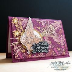 Stampin Up, Fun Fold Cards, Fall Cards, Christmas Themes, Blackberry, Mini, Birthday Cards, Card Making, Paper Crafts