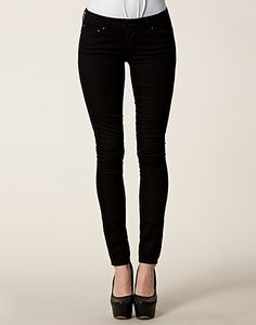 JEANS - LEVIS / MODERN DEMI CURVE SKINNY 057030028 - NELLY.COM
