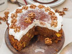 Tort de morcovi la slow cooker Crock Pot - imagine 1 mare