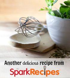 Low-Carb Spinach Lasagna Recipe
