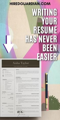 The resume is very vital from the job seeker's point of view, as it creates that first impression in the minds of employers. It helps them to understand your background, work experience, and skills. You must create an EFFECTIVE resume because your resume will be one of the hundreds, if not thousands, that employers will see so you should ensure that it STANDS OUT and promotes your services. #creativeresume #modernresume #resumetemplate College Resume, Business Resume, Professional Resume Examples, Good Resume Examples, Best Resume, Resume Tips, Modern Resume Template, Resume Templates, Education Certificate