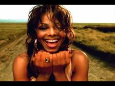 Janet Jackson Feat. Jermaine Dupri - Someone To Call My Lover (So So Def Remix) (HQ)