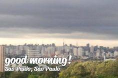 Sao Paulo, SP - Brasil