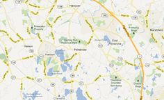 Pembroke, MA - Homes For Sale  Click the picture to view the homes!