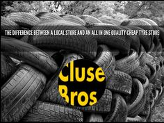 """""""You can either get new and cheap tyres Adelaide or ask them to balance your tyres"""" - A Haiku Deck: You can purchase a set of wheels and tyres from these Cluse Bros Tyrepower store in Adelaide, as they have a wide collection of branded tyres with them. Visit: http://www.clusebrostyrepower.com.au/cheap-tyres-adelaide"""