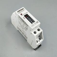 5(32)A 50HZ 230V Single phase Din rail Watt hour din-rail energy meter with Step motor impulse register disply Sale Only For US $8.14 on the link Instruments, Link, Tools, Musical Instruments