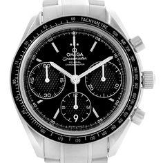 17298 Omega Speedmaster Racing Mens Watch