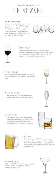 Wedding Registry Checklist Ideas Wedding Ideas Pinterest To
