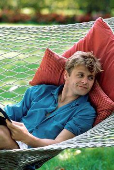Mikhail Baryshnikov. 1987 Photograph by Eve Arnold