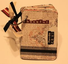 What's Next?: Gratitude Journal