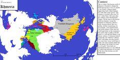 Map Symbols, Our World, World Cultures, Goblin, Empire, Fantasy, Landscape, Life, Scenery