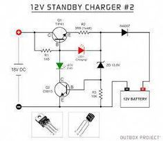 electronics rules for kids Electronics Mini Projects, Hobby Electronics, Electrical Projects, Electronics Components, Battery Charger Circuit, Automatic Battery Charger, Solar Charger, Electronic Circuit Design, Electronic Engineering